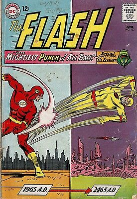 The Flash No. 153