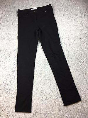 Romeo & Juliet Couture Black Skinny Pants Jeans     Size: S