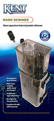 Kent Marine Nano Protein Skimmer - Free UK Delivery - Brand New