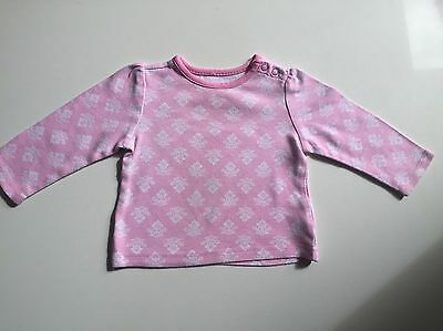 Mix Baby Girls Pink Jumper Size 0, (6-9 Months)