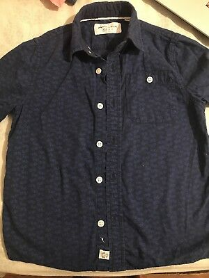 Boys Size 4T Casual Shirt