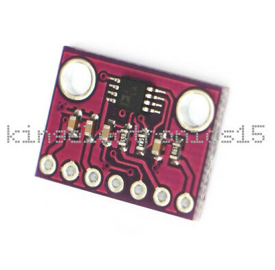AD8221AR MSOP Gain Programmable Precision Instrumentation Amplifier Module K9