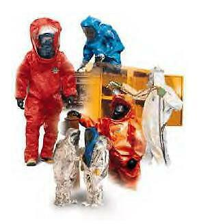 Firefighter Hazmat WMD & Propane FRO FRA Decon Combined Video Training DVD Set