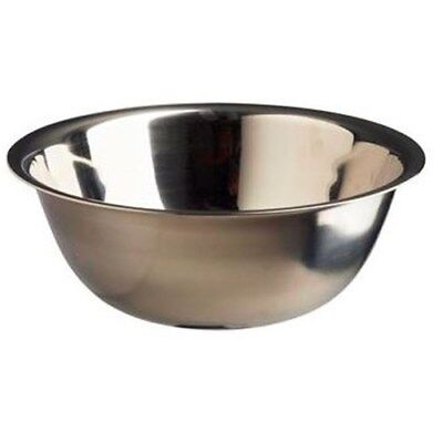 D.Line 16cm Stainless Steel Mixing Bowl 700ml Brand New