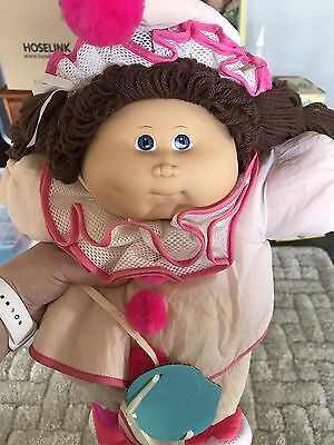 Cabbage Patch Poodle Girl Mint