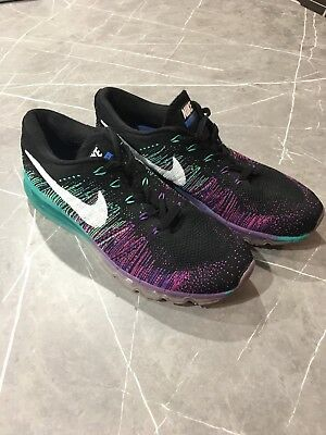 Womens Nike Air Max Shoes 8.5