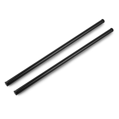 SmallRig 15mm Camera Rods (18-Inch in Length) for 15mm Rail Rod Support System,