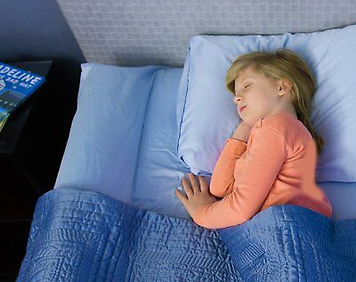 Bed Buddy Bed Rail Bumper Guard for Toddlers, Kids and Adults with Easy-Carry