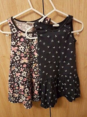 Dress for girl 9-12 months H&M