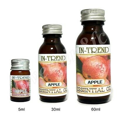 Apple Essential Oil 100% Pure Many Sizes Free Shipping