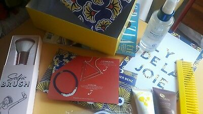 Lot goodies Little Box et +