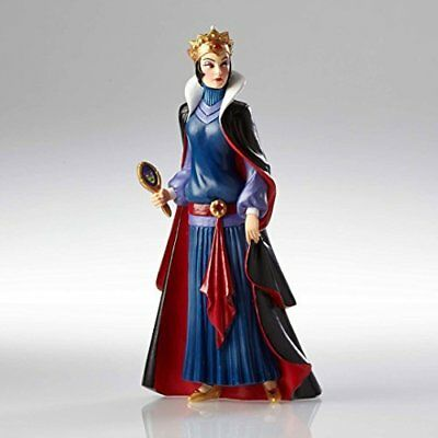 Disney Showcase 4057171 Evil Queen Art Deco New 2017