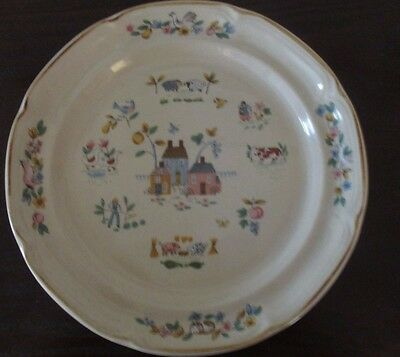 International China Tableworks Heartland Stoneware Dinner Plate(7774)