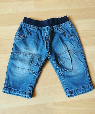 Next Baby Boys Jeans Up To 3 Months