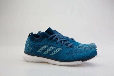 new arrival 525d9 18ba4 CQ1858 Adidas Men Adizero Prime LTD Parley Oceans blue blue night energy  aqua p