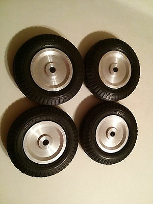 Tether Car Wheels And Tires