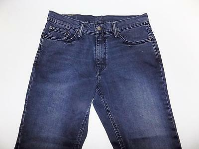 Levi's 541 Men's Denim Jeans Athletic Fit Trousers Pants Size 32 X 27 JN30