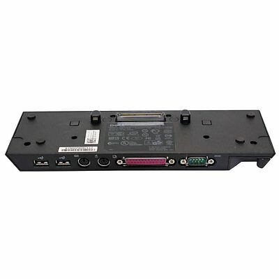 Dell E-Series Expansion Port Docking Station - WU517