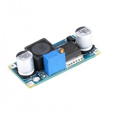 LM2596S-ADJ DC-DC Buck Power Supply Regulator Adjustable Module LM2596S-ADJ