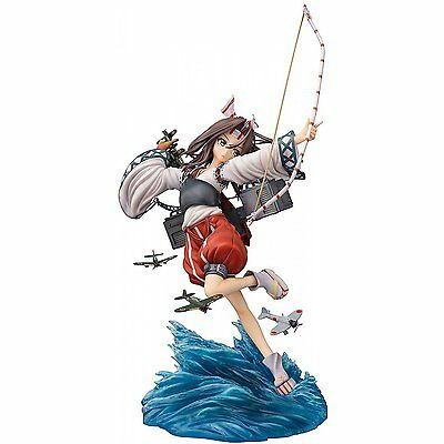 Phat KANCOLLE ZUIHOU 1:7 Scale PVC Figure - New in Box - Ships from U.S.
