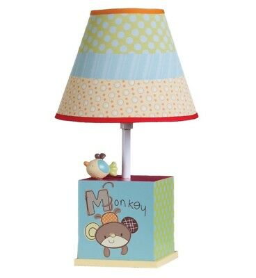 Living Textiles Baby Hopscotch Childrens Lamp. Brand New In Box.
