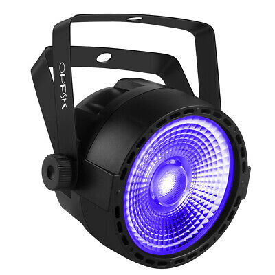 Black UV Lights with 36W12LED UV Par Light for Halloween Christmas wedding party