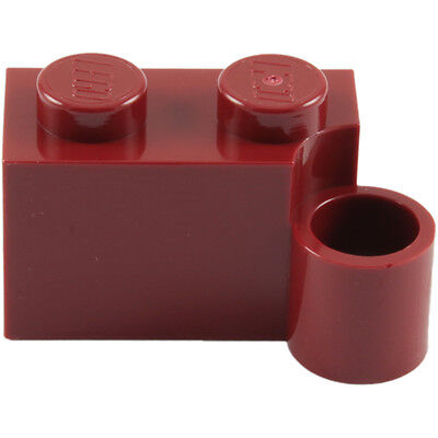 LEGO - 3831 - 1x4 SWIVEL BASE - SELECT QTY & COL - BESTPRICE + GIFT - NEW