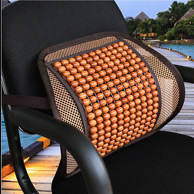 Lumbar Support Car Seat Chair Home Office Cushion for Lower Back Pain Relief