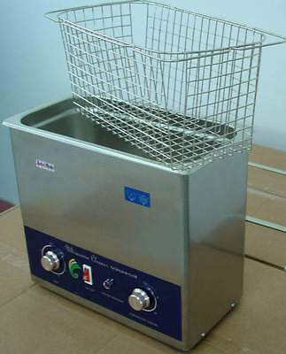 Brand New Ultrasonic Cleaner Industrial Strength 6.5 Liters