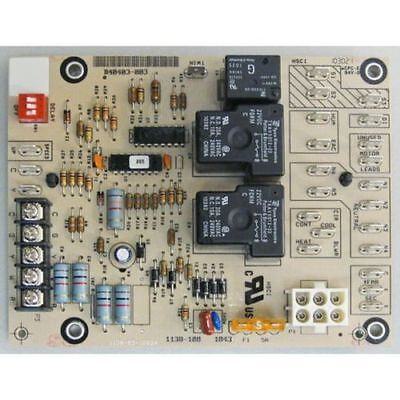 Honeywell Furnace Fan Control Circuit Board ST9120C2010 1170063