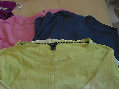 Women's Tees. Large, Lot of 3