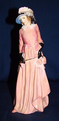 Royal Doulton HN 1770 Maureen Figurine