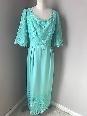 Vintage Cahill Beverly Hills Dress
