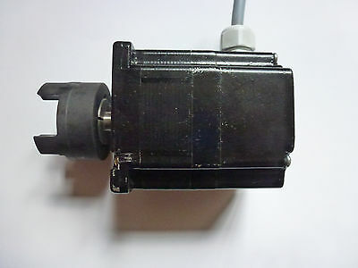 Schrittmotor, Stepper motor 2-Phase 1,8°/Step 4,2A