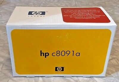 HP C8091A Staple Refill Cartridge Genuine  Free Shipping