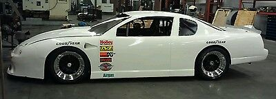 1083 HP (1185 FT/LB) / 250+mph , SILVER STATE RACE UNLIMITED CLASS MONTE CARLO