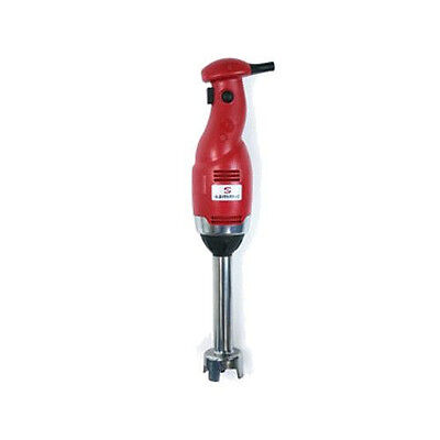 Sammic TR-220 Hand Held Immersion Mixer with Fixed Speed - 1/2 HP
