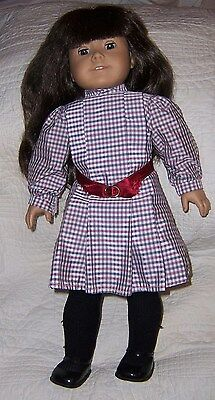 Pleasant Company American Girl Doll Samantha Doll