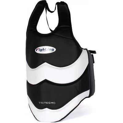 Fighting Sports Tri-Tech Body Protector