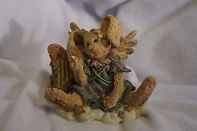 Boyds Bears and Friends STYLE 2230 Celeste The Angel Rabbit