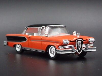 Factory Photo Picture Ref. #39901 1958 Ford Edsel Corsair Hardtop