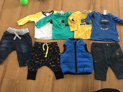 000 Baby Clothes