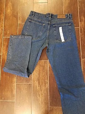 Wholesale Lot of New Men's Jeans Box of 12 Sizes 34-30 to 36-34