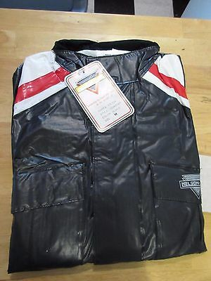 NOS NEW Nelson-Rigg Coaster Foul Weather Motorcycle Rain Suit Gear RainSuit