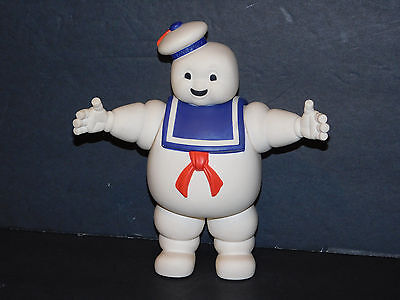 "Vintage 1984 Columbia Pictures Ghostbusters ""stay-Puft Marshmallow Man"" Figure"