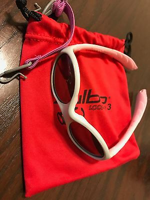 Julbo Looping 3 Girl's Sunglasses (Perfect Condition)