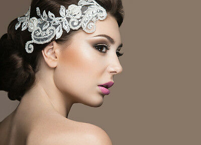 Bridal Accessories online business, website plus stock and social media included