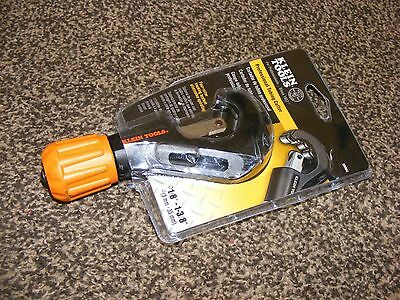 """Klein Tools 88904 Professional Tubing Cutter 1/8"""" - 1-3/8"""""""