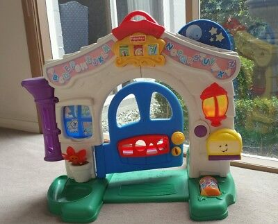 Fisher Price learning house. Pick up Berwick or East Brighton