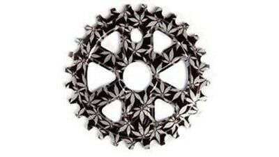 S&M X-Man BMX Sprocket 25T Sweet Leaf Suits 22mm or 19mm Axle.
